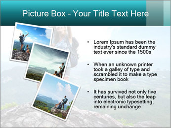 0000072297 PowerPoint Template - Slide 17