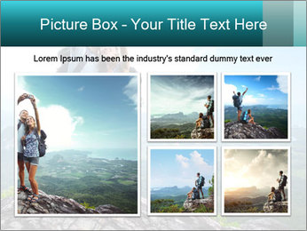 0000072297 PowerPoint Template - Slide 19
