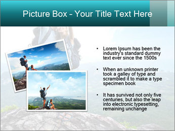 0000072297 PowerPoint Template - Slide 20