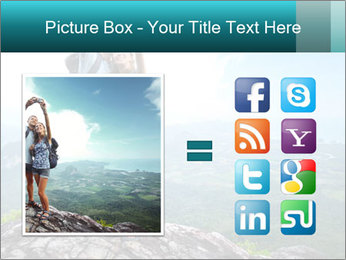 0000072297 PowerPoint Template - Slide 21