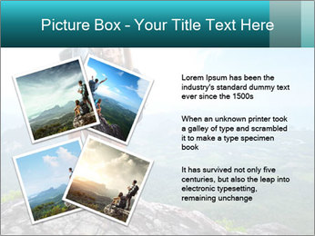 0000072297 PowerPoint Template - Slide 23