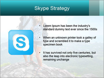 0000072297 PowerPoint Template - Slide 8