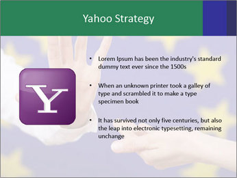 0000072298 PowerPoint Templates - Slide 11
