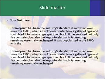 0000072298 PowerPoint Templates - Slide 2