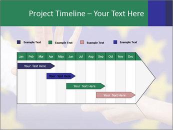 0000072298 PowerPoint Templates - Slide 25