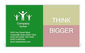 0000072299 Business Card Templates