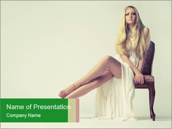 0000072299 PowerPoint Template - Slide 1