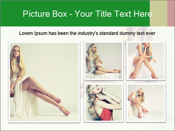 0000072299 PowerPoint Template - Slide 19