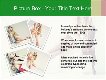 0000072299 PowerPoint Template - Slide 23