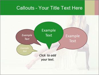 0000072299 PowerPoint Template - Slide 73