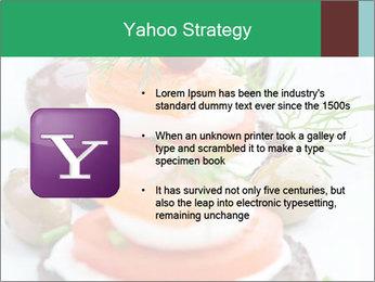 0000072300 PowerPoint Templates - Slide 11