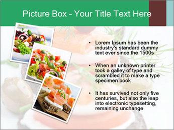 0000072300 PowerPoint Template - Slide 17