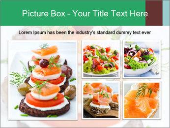 0000072300 PowerPoint Template - Slide 19