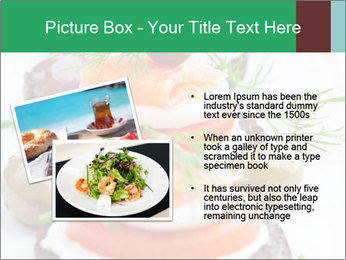 0000072300 PowerPoint Template - Slide 20