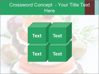 0000072300 PowerPoint Template - Slide 39