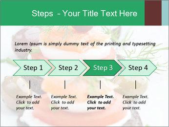 0000072300 PowerPoint Template - Slide 4