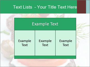 0000072300 PowerPoint Template - Slide 59
