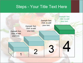 0000072300 PowerPoint Template - Slide 64