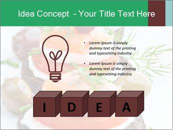 0000072300 PowerPoint Template - Slide 80