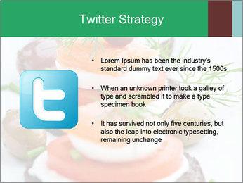 0000072300 PowerPoint Template - Slide 9