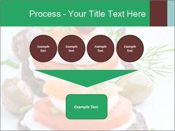 0000072300 PowerPoint Templates - Slide 93