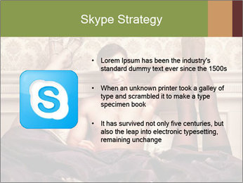 0000072302 PowerPoint Template - Slide 8