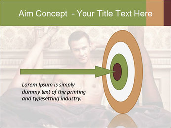 0000072302 PowerPoint Template - Slide 83
