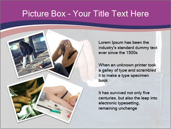 0000072303 PowerPoint Template - Slide 23