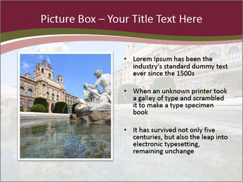 0000072305 PowerPoint Templates - Slide 13