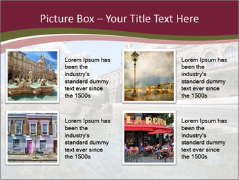 0000072305 PowerPoint Template - Slide 14