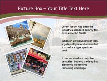 0000072305 PowerPoint Templates - Slide 23