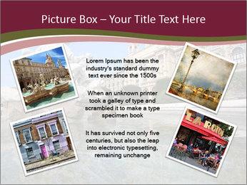 0000072305 PowerPoint Templates - Slide 24