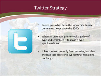0000072305 PowerPoint Template - Slide 9
