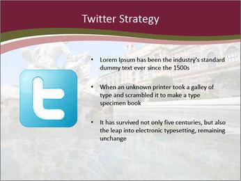 0000072305 PowerPoint Templates - Slide 9