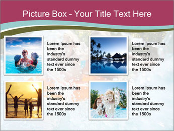 0000072306 PowerPoint Template - Slide 14
