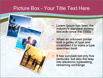0000072306 PowerPoint Template - Slide 17
