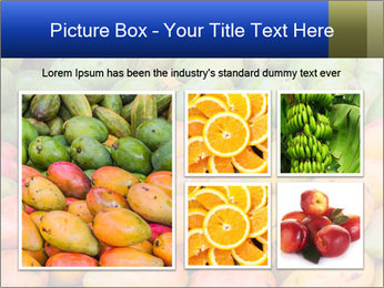 0000072307 PowerPoint Template - Slide 19