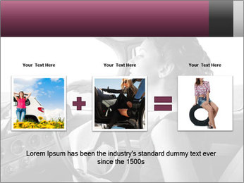 0000072308 PowerPoint Template - Slide 22