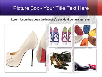 0000072310 PowerPoint Templates - Slide 19