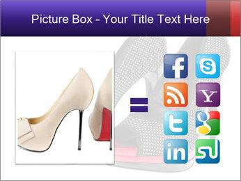 0000072310 PowerPoint Templates - Slide 21
