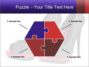 0000072310 PowerPoint Templates - Slide 40
