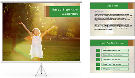 0000072311 PowerPoint Template
