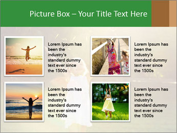 0000072311 PowerPoint Template - Slide 14