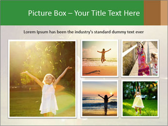 0000072311 PowerPoint Template - Slide 19