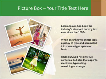 0000072311 PowerPoint Template - Slide 23