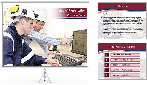 0000072312 PowerPoint Template