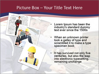 0000072312 PowerPoint Template - Slide 17