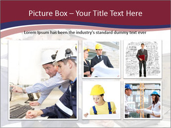 0000072312 PowerPoint Template - Slide 19