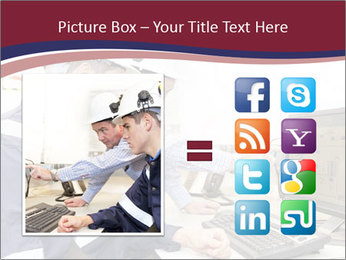 0000072312 PowerPoint Template - Slide 21