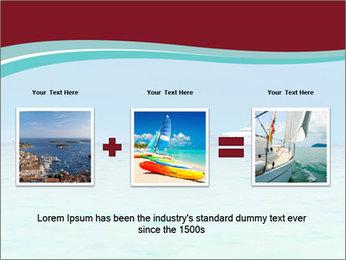 0000072313 PowerPoint Template - Slide 22